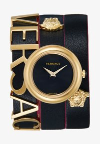 Versace Watches - Ure - black - 1