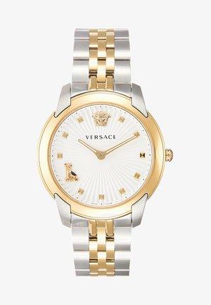 AUDREY WOMEN TWO TONE - Horloge - gold-coloured