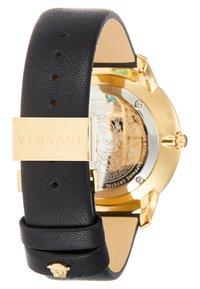 Versace Watches - AUDREY  - Zegarek - black - 2