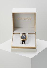 Versace Watches - AUDREY  - Zegarek - black - 3