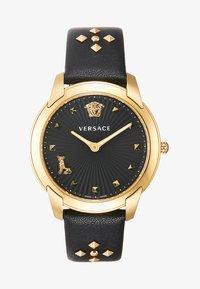 Versace Watches - AUDREY  - Zegarek - black - 1