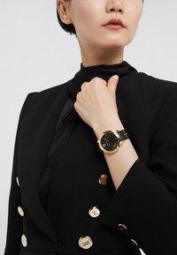 Versace Watches - AUDREY  - Zegarek - black - 0