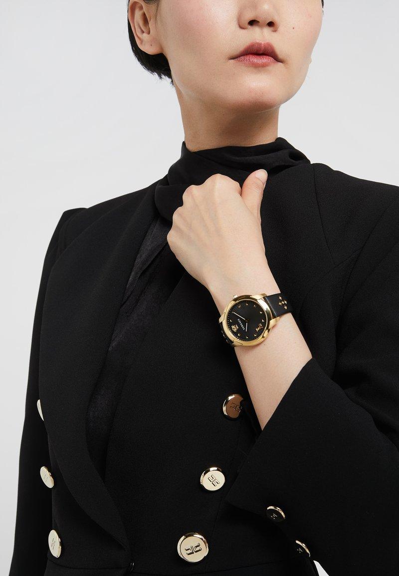 Versace Watches - AUDREY  - Zegarek - black
