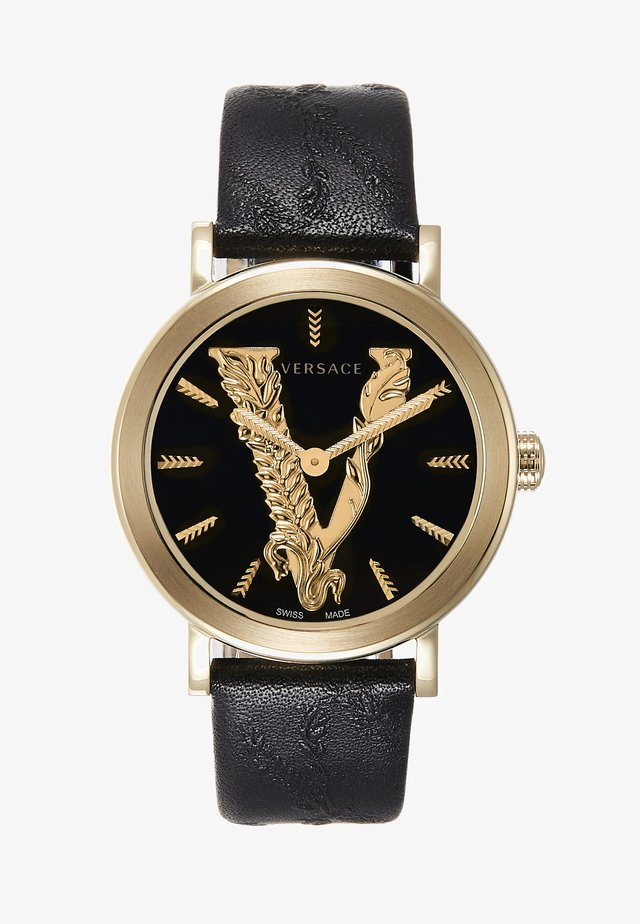 VIRTUS - Uhr - black