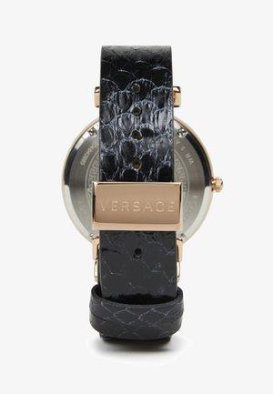 PALAZZO EMPIRE GRECA - Horloge - black