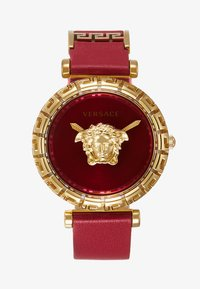 Versace Watches - PALAZZO EMPIRE GRECA - Ure - red - 0
