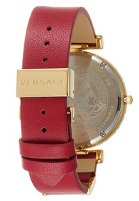 Versace Watches - PALAZZO EMPIRE GRECA - Ure - red - 1