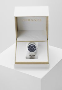 Versace Watches - UNIVERS - Montre - silver-coloured - 3