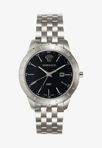 Versace Watches - UNIVERS - Montre - silver-coloured - 1