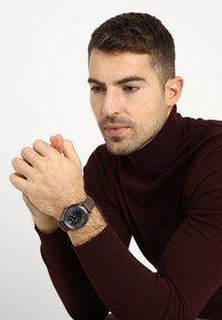 Versace Watches - GLAZE - Zegarek - brown - 1