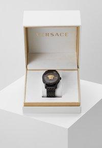 Versace Watches - PALAZZO EMPIRE - Zegarek - gunmetal - 0