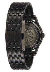 Versace Watches - PALAZZO EMPIRE - Zegarek - gunmetal - 4