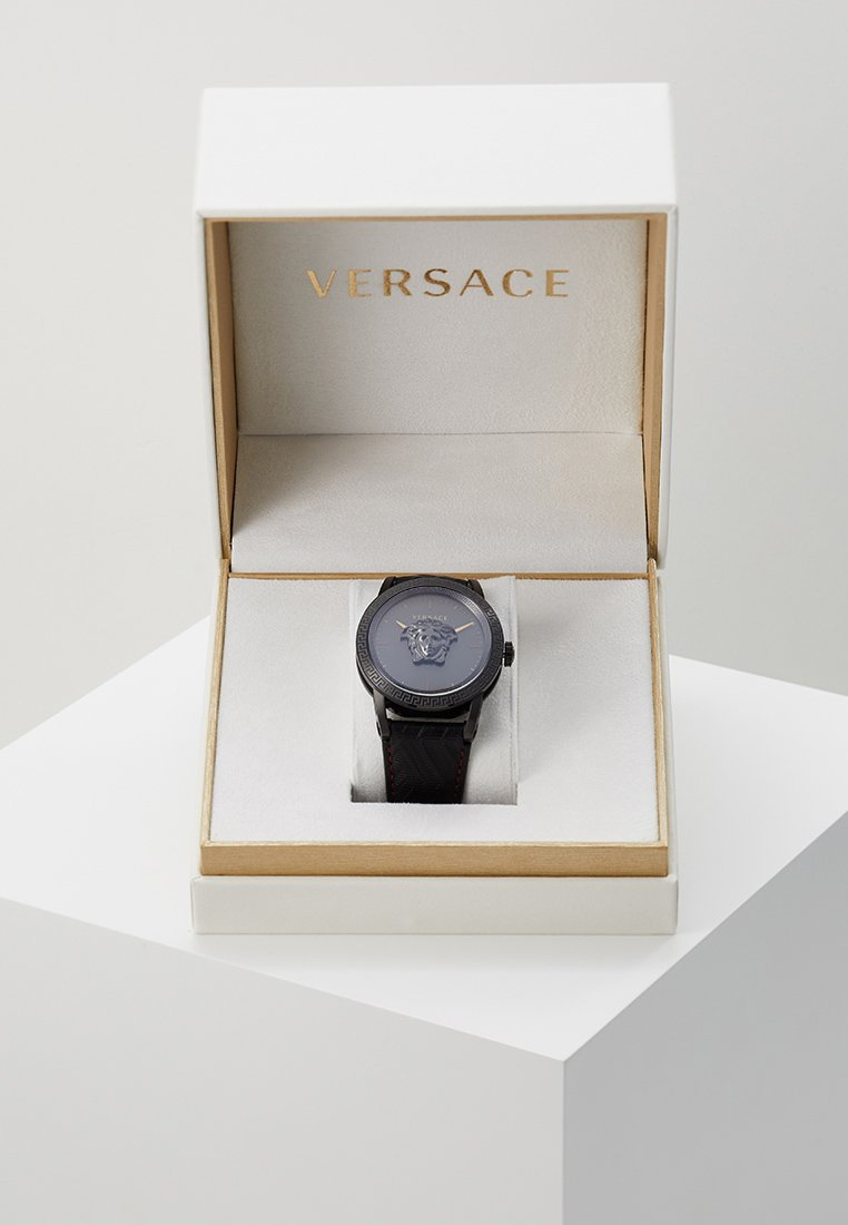 Versace Watches - PALAZZO EMPIRE - Hodinky - all black