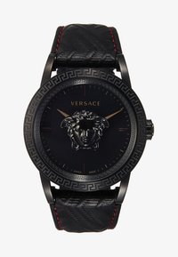 Versace Watches - PALAZZO EMPIRE - Hodinky - all black - 3