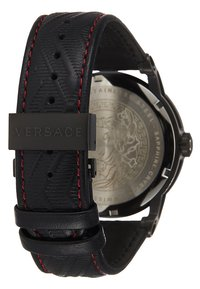Versace Watches - PALAZZO EMPIRE - Hodinky - all black - 4