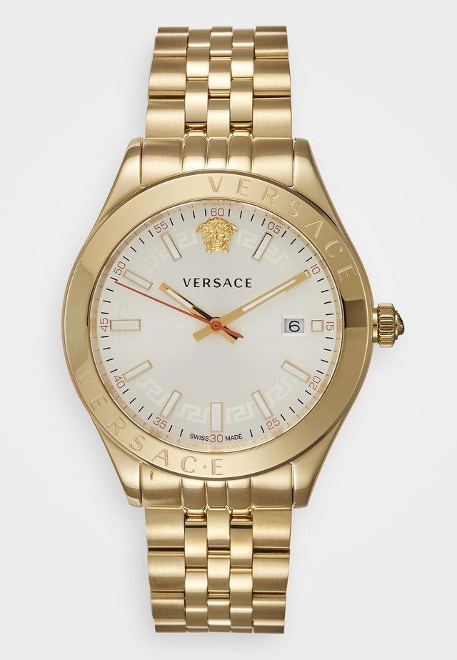 HELLENYIUM - Uhr - gold-coloured