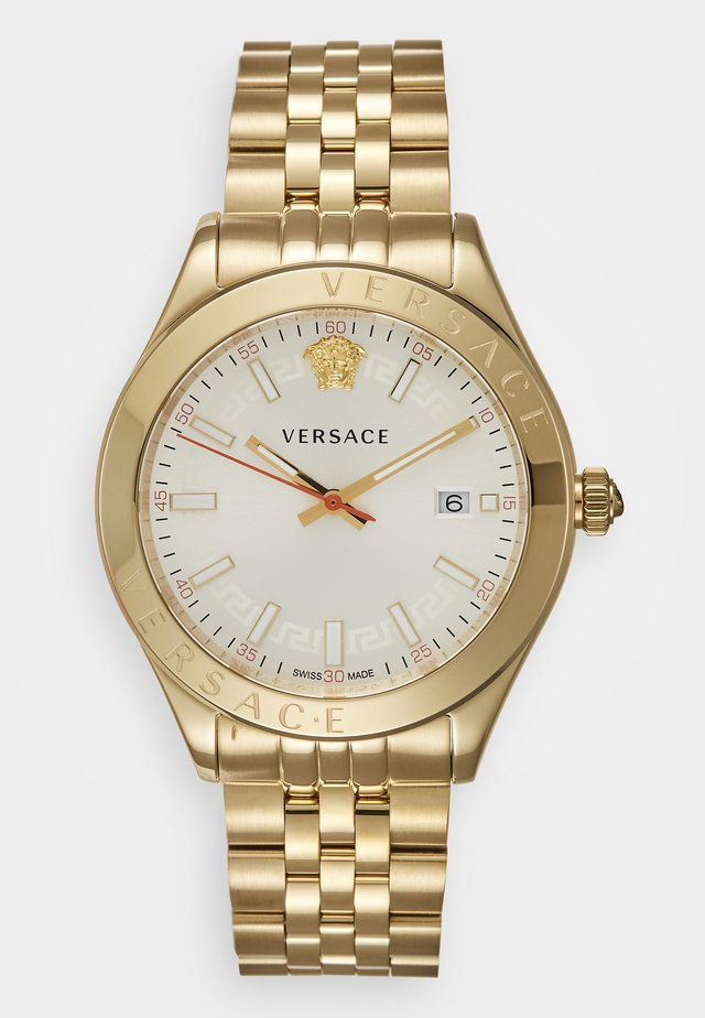 HELLENYIUM - Horloge - gold-coloured