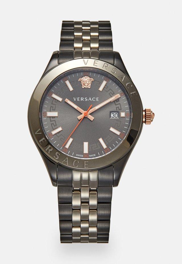 HELLENYIUM - Watch - black