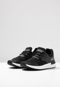 Versace Jeans Couture - Sneakers basse - nero - 4
