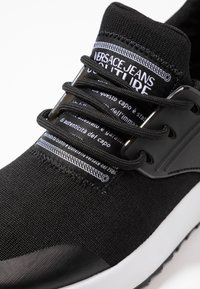 Versace Jeans Couture - Sneakers basse - nero - 2