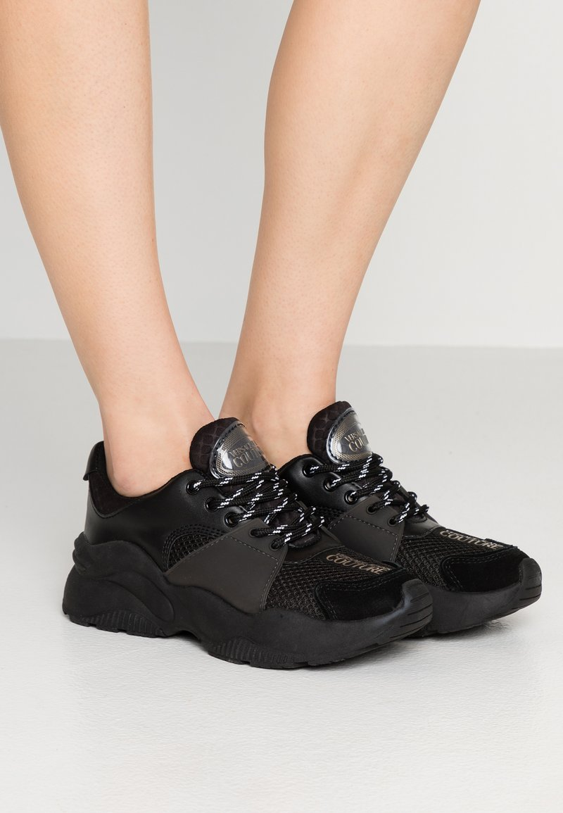 Versace Jeans Couture - Sneakers - nero