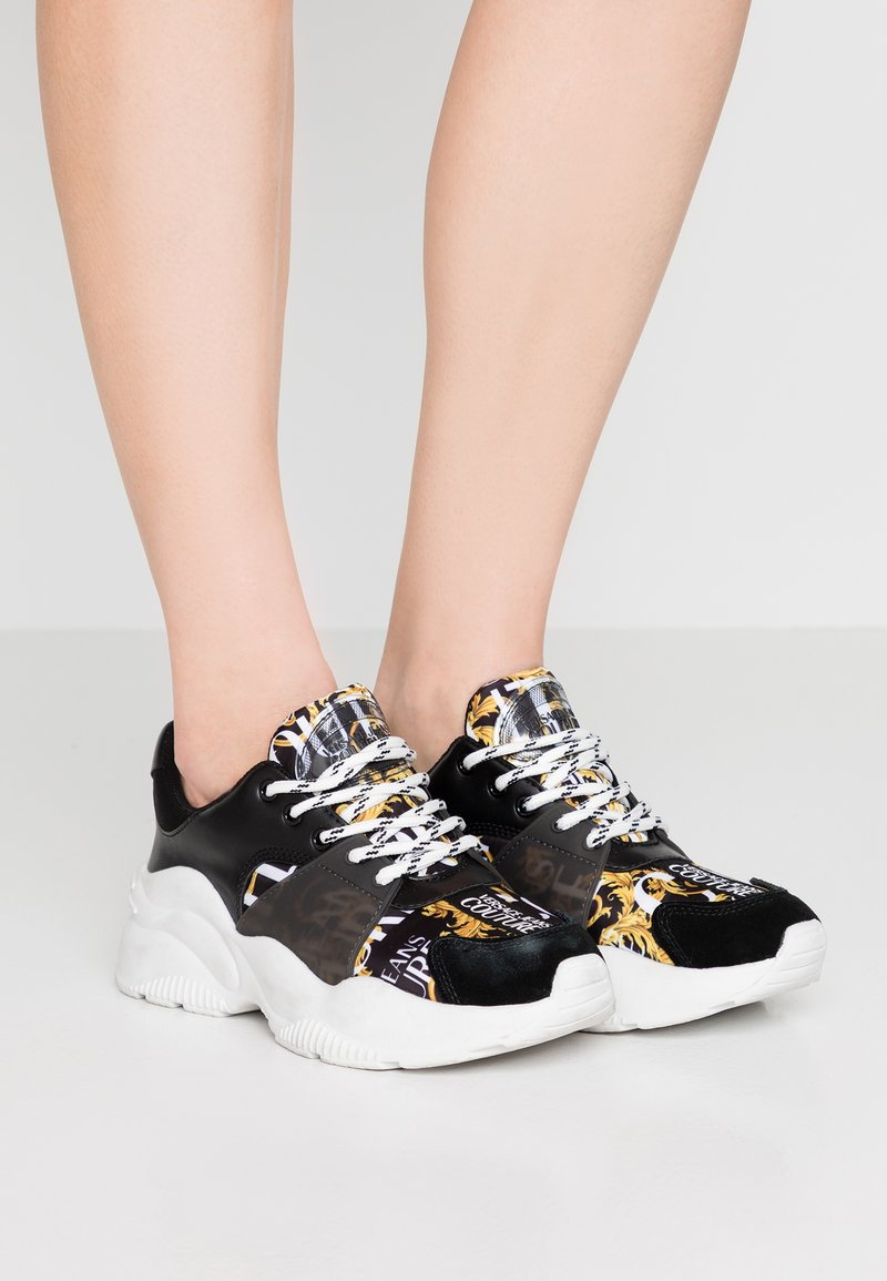 Versace Jeans Couture - Sneakers laag - multicolor