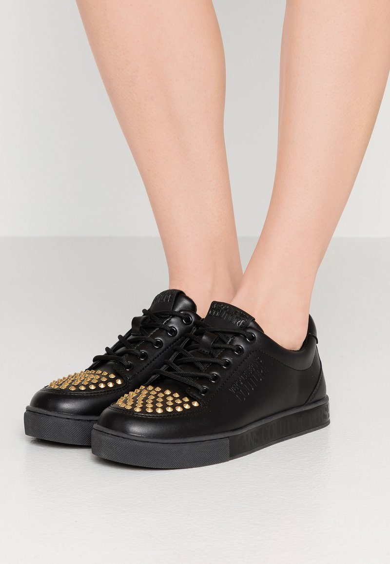 Versace Jeans Couture - Trainers - nero