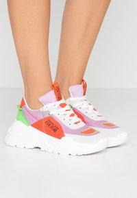 Versace Jeans Couture - LINEA FONDO SPEED  - Trainers - multicolor - 0