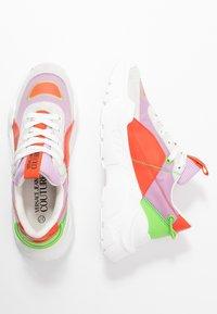 Versace Jeans Couture - LINEA FONDO SPEED  - Trainers - multicolor - 3