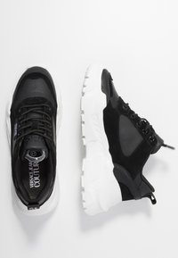 Versace Jeans Couture - Sneakers laag - nero - 3