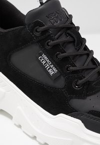 Versace Jeans Couture - Sneakers laag - nero - 2