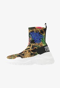 Versace Jeans Couture - Sneakersy wysokie - multicolor - 1