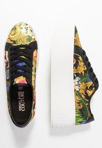 Versace Jeans Couture - Tenisky - multicolor - 3