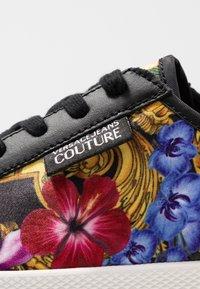 Versace Jeans Couture - Tenisky - multicolor - 2