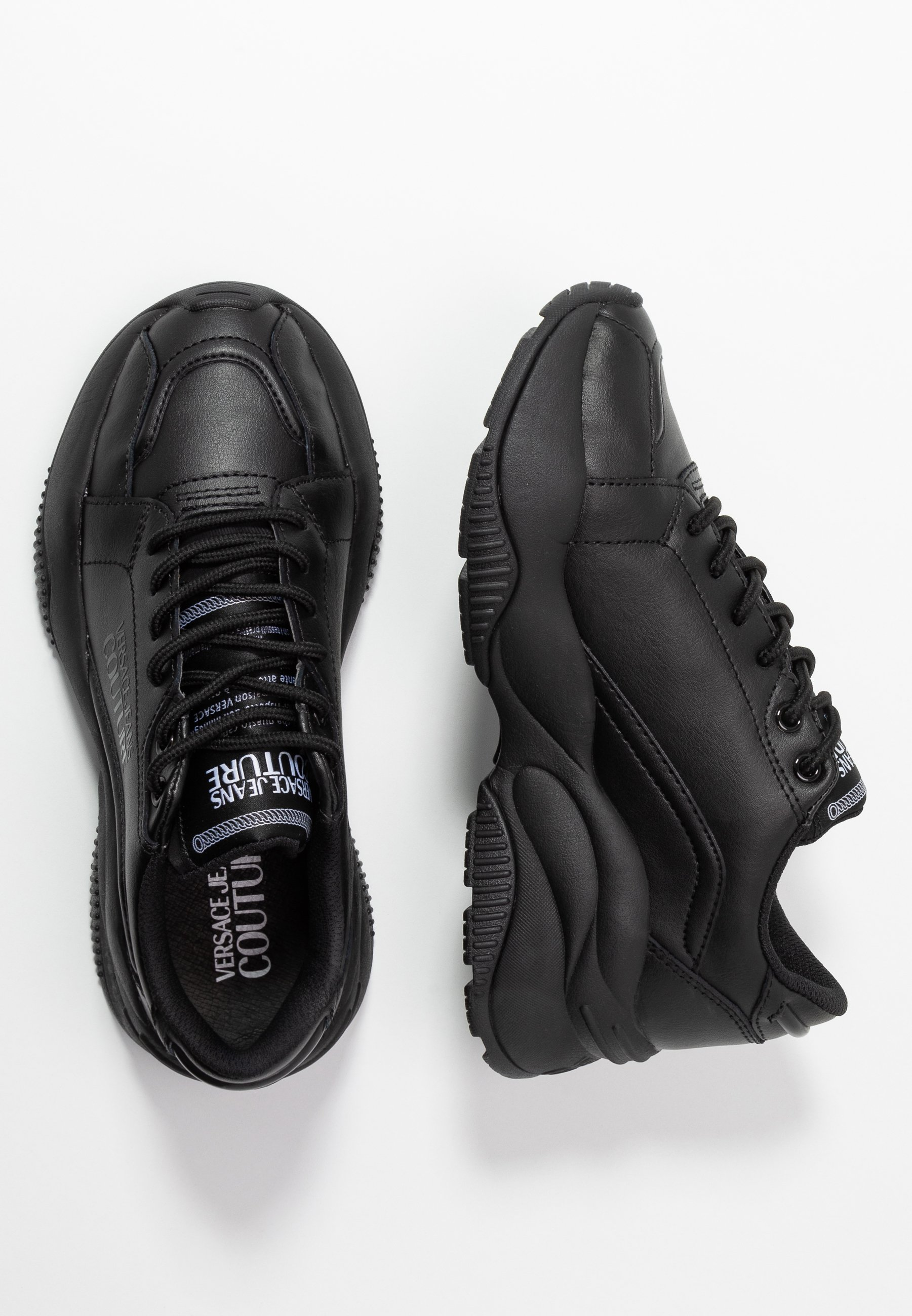 Versace Jeans Couture Sneakers - nero ZsIUf