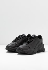 Versace Jeans Couture - Sneaker low - nero - 4