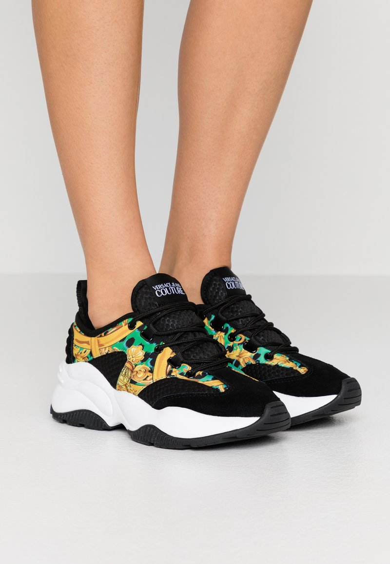 Versace Jeans Couture - Sneakers basse - rana