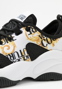 Versace Jeans Couture - Baskets basses - multicolor - 2