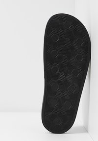 Versace Jeans Couture - Badesandale - black - 4