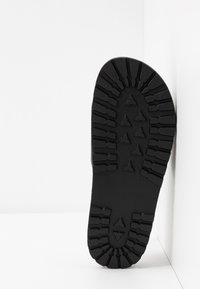 Versace Jeans Couture - Badslippers - nero - 6