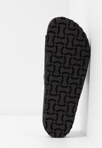 Versace Jeans Couture - Slippers - nero - 6