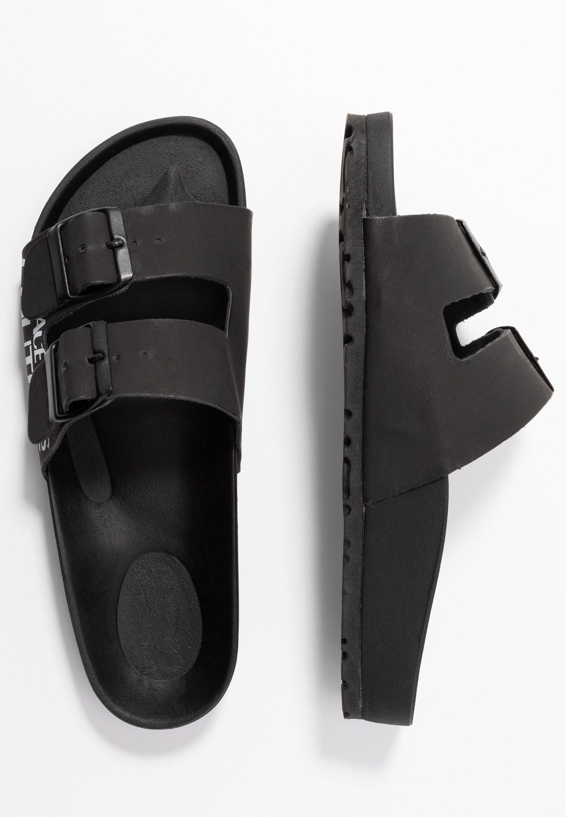 Versace Jeans Couture Hausschuh - Nero J7VPG5uR hJ