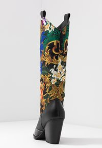 Versace Jeans Couture - Stivali texani / biker - multicolor - 5