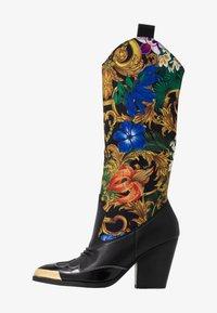 Versace Jeans Couture - Cowboy-/Bikerlaarzen - multicolor - 1