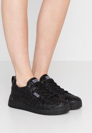 LINEA FONDO PENNY - Sneakersy niskie - nero