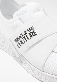 Versace Jeans Couture - LINEA FONDO PENNY - Sneakers laag - bianco ottico - 2