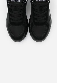 Versace Jeans Couture - Trainers - nero - 4