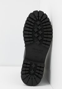 Versace Jeans Couture - Veterboots - nero - 6