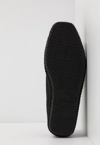 Versace Jeans Couture - Espadrilky - black - 4