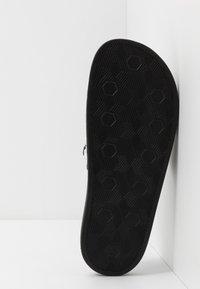 Versace Jeans Couture - Pantofle - black - 4